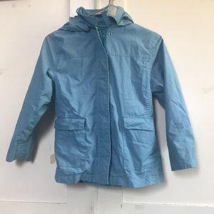 Gap Kids Rain Jacket